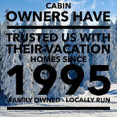 Idyllwild Cabin Owners Who Wish to Rent their Cabins to Vacationers